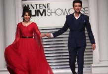 Pantene HUM Showcase Day 2