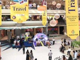 Plan your Travel Dolmen Mall