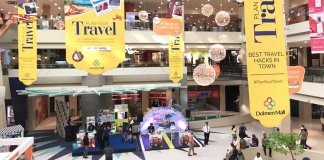 Plan your Travel Dolmen Mall