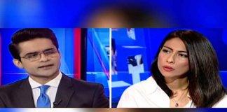 Shahzeb Khanzada's Meesha Shafi Interview