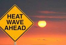 karachi heatwave