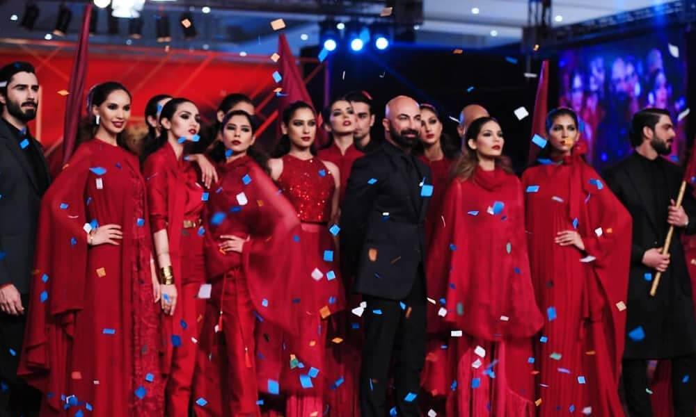 PFDC Sunsilk Fashion Week 2019: Ramping up the Style