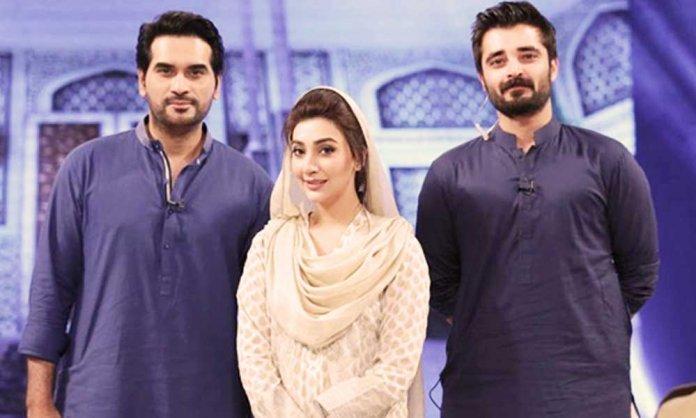 Ban on celebrities in ramadan tv show
