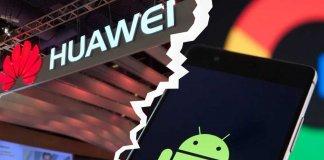 Huawei OS