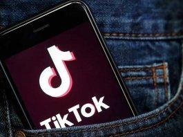 TikTok returns