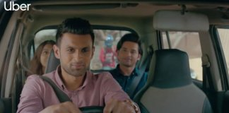 Uber Pakistan