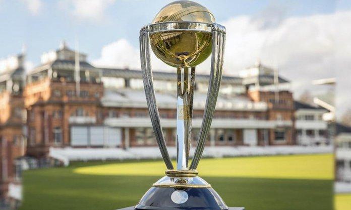World Cup 2019 Pakistan