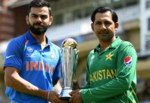 World cup 2019 india vs pakistan