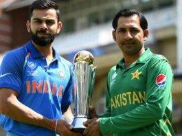 World cup 2019 india vs pakistan