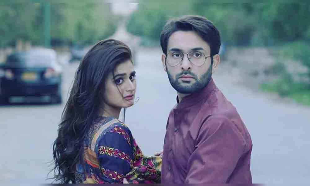 affan waheed divorce pakistani actors