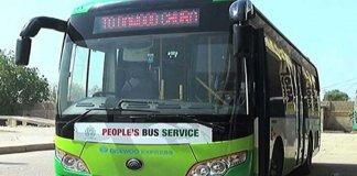 luxury busses karachi
