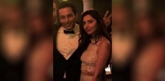 Mahira Khan's Engagement Rumors