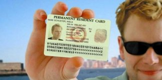Saudi Arabia Green Card Residency