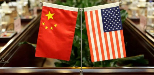 Chinese Firms Banned