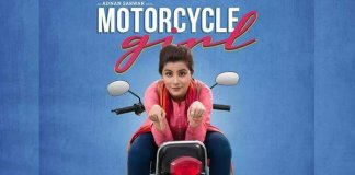 Motorcycle Girl Movie