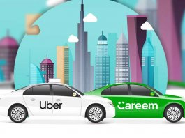 UBER and Careem fares