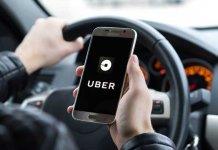 Uber Fare