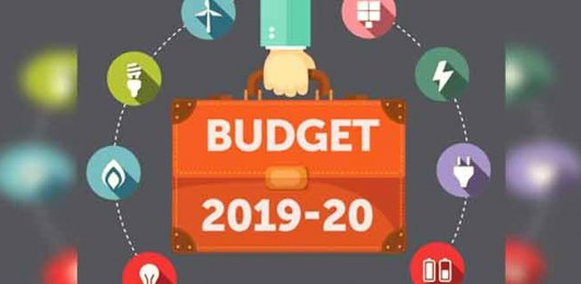 budget 2019 reactions