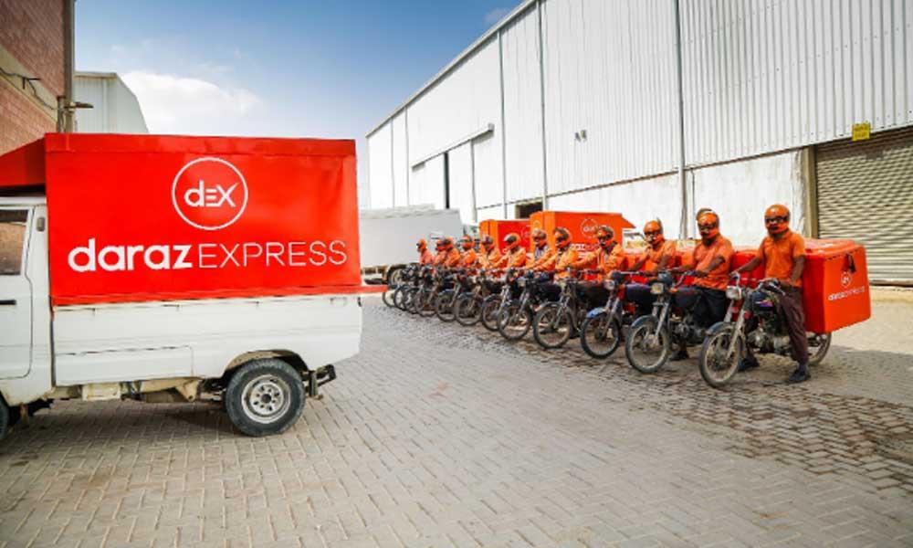 daraz express