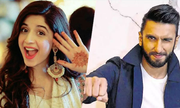 mawra and ranveer