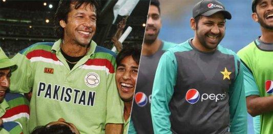Pakistan World Cup 2019