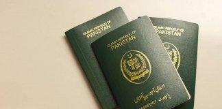 passport is misused