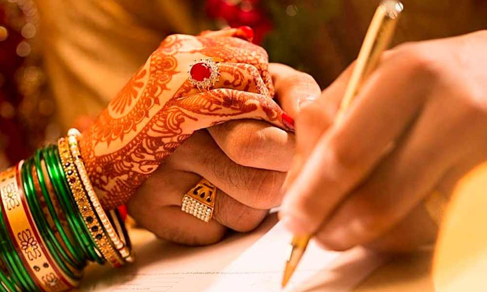 Second Marriage In Pakistan Not Allowed Without Arbitration