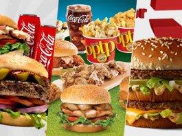 world cup food deals