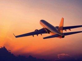 Airfare Discount