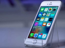 Apple discontinues iphone 6