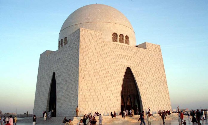 Karachi safe city index
