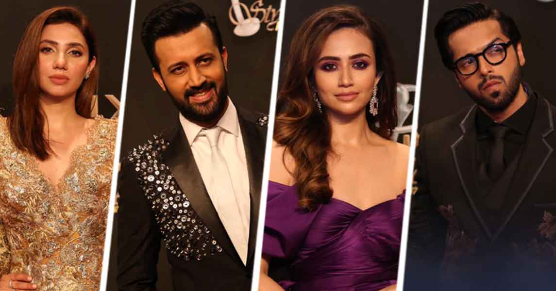18th LUX Style Awards 2019 Entertainment: Complete Winners List