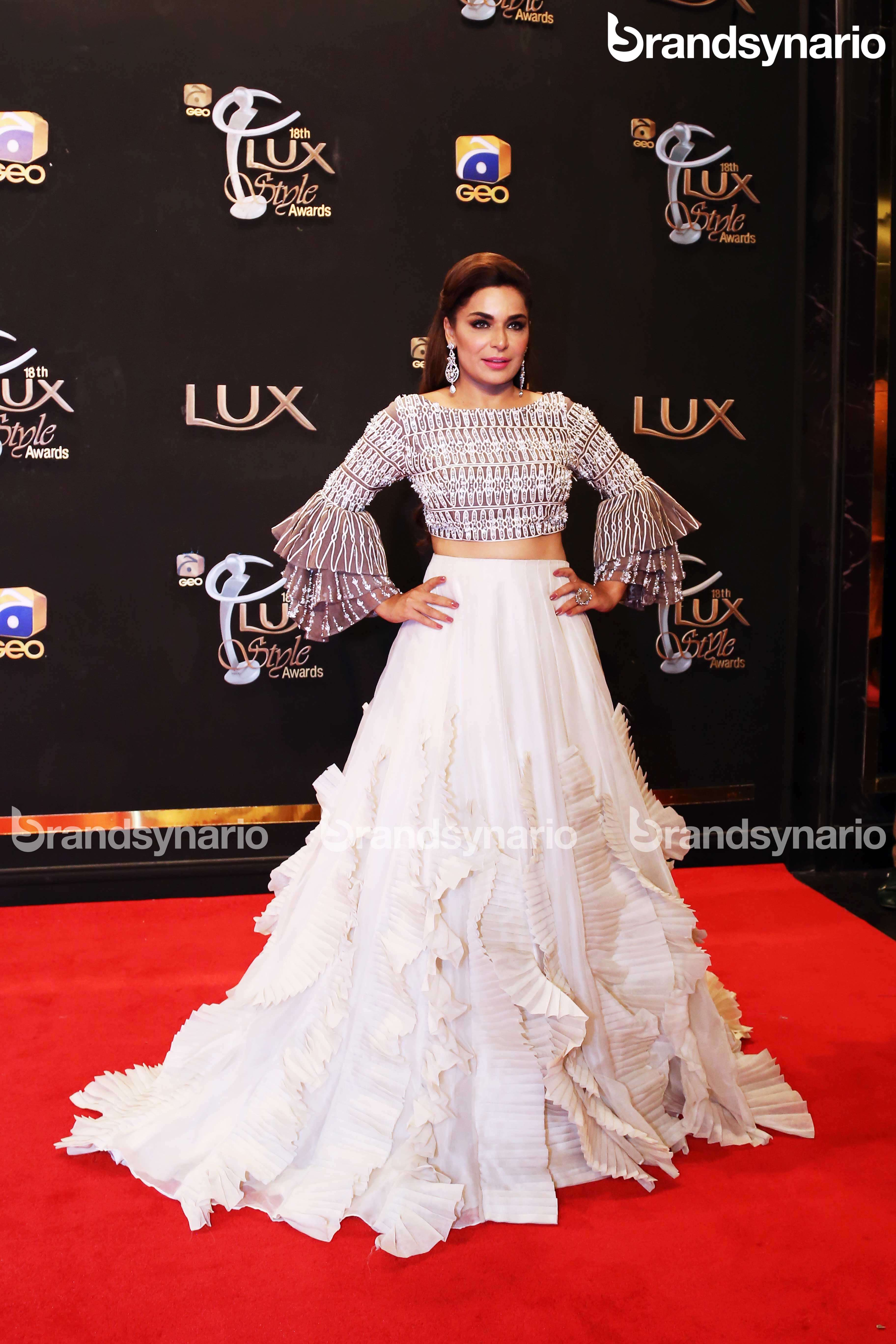 Lux Style Awards 2019: Best Dressed Celebrities on the Red Carpet