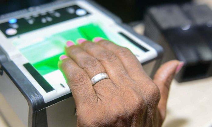 biometric for senior citizens