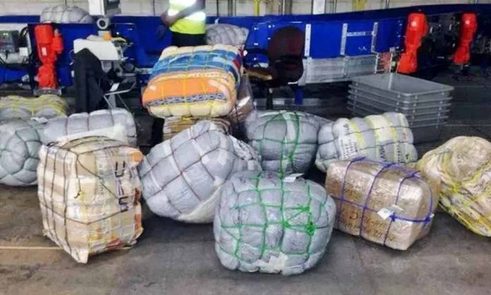 caa withdraws plastic wrapping luggage decision