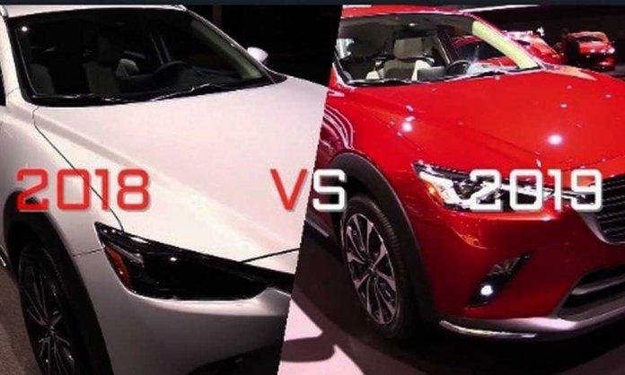 car sales 2018 vs 2019