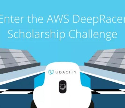 deep race scholarship