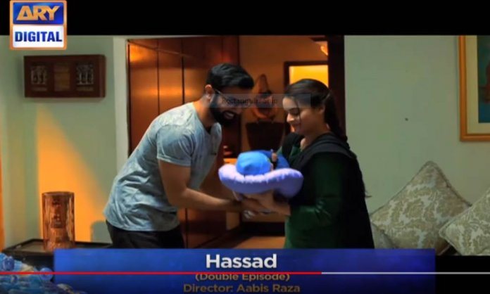 hassad episode 13 and 14