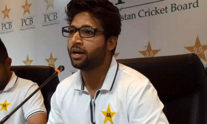 imam ul haq apology