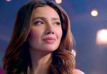 mahira khan mental health day