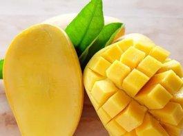 mangoes good for skin