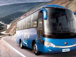pak china bus service