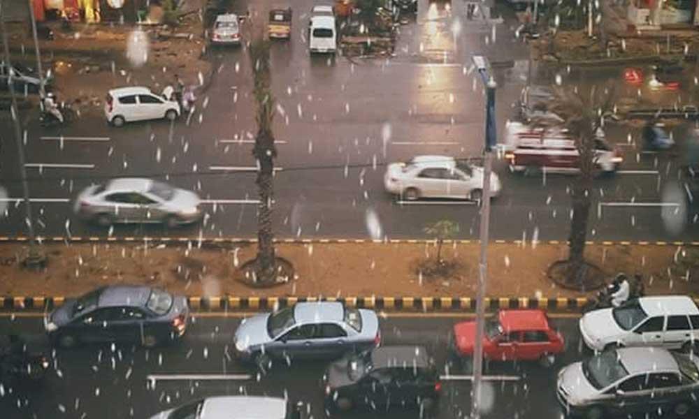 Karachi Weather Update: Second Monsoon Rain Spell to Start