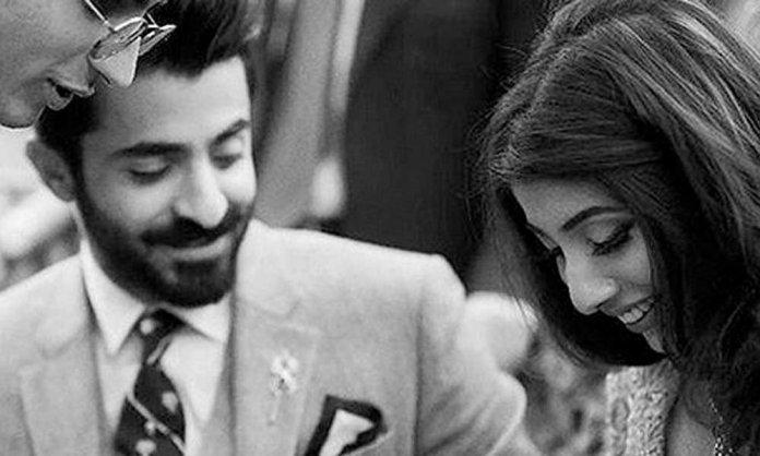 sheheryar munawar wedding plan