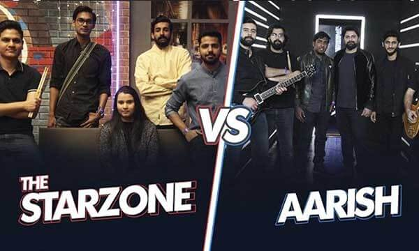 starzone vs aarish