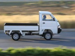 suzuki commercial vehicles