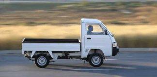 suzuki commercial vehicles