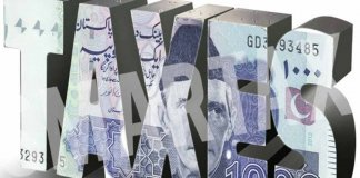 be pakistani pay taxes