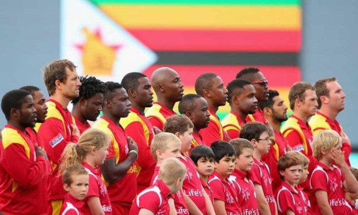 zimbabwae