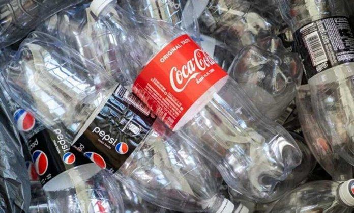 Coca-Cola & PepsiCo